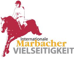 Marbacher Vielseitigkeit und Pferd Wels